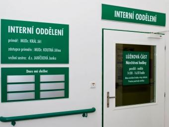 Informační a orientační systémy
