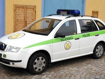 Polepy vozidel státních institucí